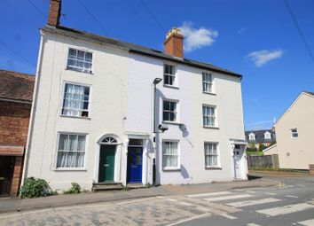 Thumbnail 3 bed terraced house for sale in New Street, Ledbury