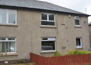 Thumbnail 2 bed flat to rent in Grangeburn Road, Grangemouth