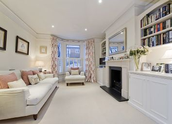 Thumbnail 3 bed property to rent in Letterstone Road, London