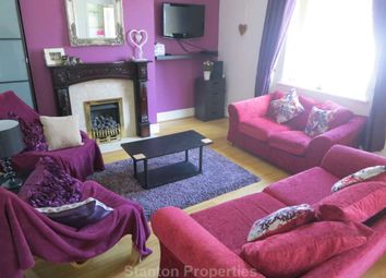 Thumbnail 3 bedroom end terrace house to rent in Middleham Street, Manchester