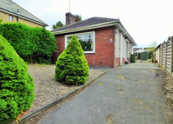 Thumbnail 1 bed bungalow for sale in Glen View Road, Burnley