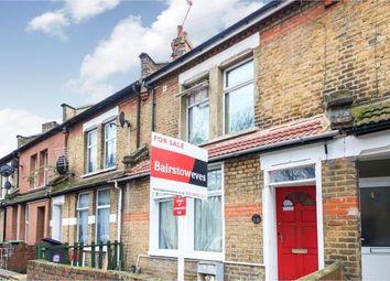 Thumbnail 4 bed terraced house for sale in Pretoria Road, Tottenham, Haringey, London