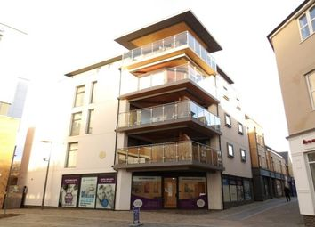 Thumbnail 1 bed flat to rent in Westbury Court, Bicester