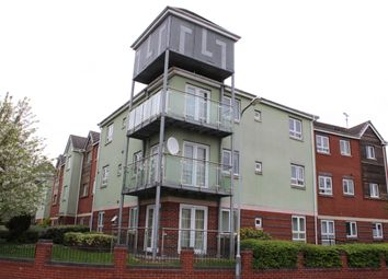Thumbnail 2 bed flat to rent in East Park Way, East Park, Wolverhampton