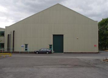 Thumbnail Industrial to let in Colthrop Business Park, Thatcham