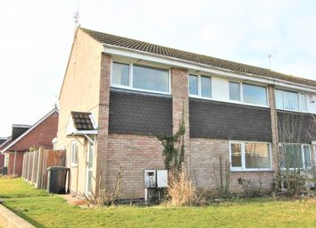 Thumbnail 5 bed semi-detached house for sale in Nicklaus Road, Leicester