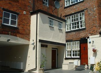Thumbnail 2 bed flat to rent in Salutation Mansions, Market Place, Faringdon