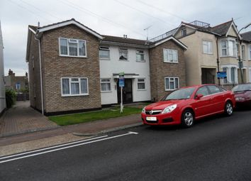 Thumbnail 2 bed flat to rent in Gainsborough Drive, Westcliff-On-Sea