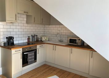 Thumbnail 1 bedroom flat to rent in St. Helens Road, Hastings