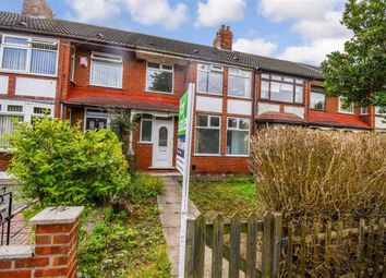 3 bed terraced house for sale in Boothferry Road, Hull HU4