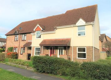 Thumbnail 2 bed end terrace house to rent in Beattie Rise, Hedge End, Southampton