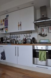 Thumbnail 3 bedroom flat to rent in Mare Street, London