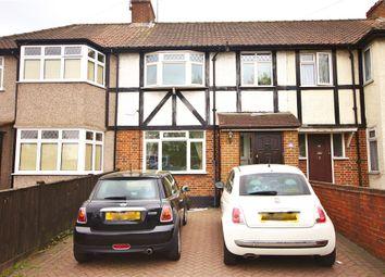 Thumbnail 3 bed terraced house for sale in Warren Road, Twickenham