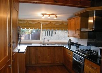 Thumbnail 5 bed detached house to rent in Lancaster Road, Overton