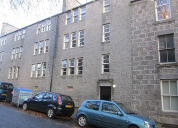 Thumbnail 2 bed flat to rent in Flat C, 10 Spital, Aberdeen