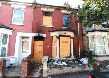 Olinda Road, Stamford Hill N16. 3 bed terraced house