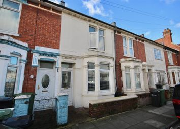 3 bed terraced house to rent in Portchester Road, Portsmouth PO2