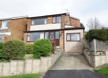 Thumbnail 4 bed detached house for sale in Fern Road, Walkley, Sheffield
