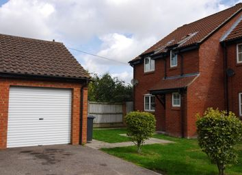 Thumbnail 3 bedroom semi-detached house to rent in 4 Kiln Bottom, Hadleigh, Ipswich, Suffolk