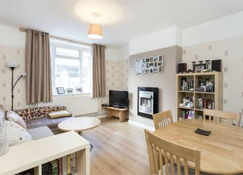 Thumbnail 1 bed flat for sale in Bazeley House, Library Street, London