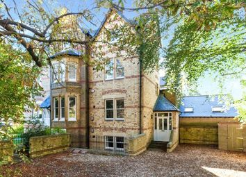 2 bed flat for sale in Leckford Road, Oxford OX2