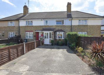 Thumbnail 2 bed terraced house for sale in Morris Road, Isleworth