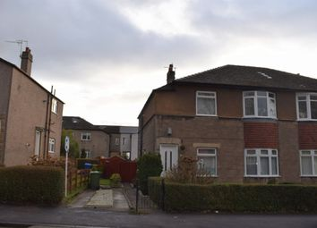 Thumbnail 2 bedroom flat for sale in 269 Talla Road, Hillington, Glasgow