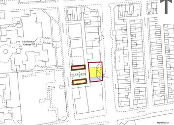 Thumbnail Office for sale in Development Site, 203-209 York Road, Hartlepool