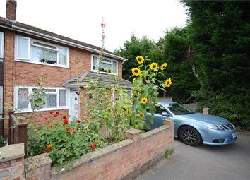 Thumbnail 4 bedroom detached house for sale in Barton Close, Aldershot, Hampshire