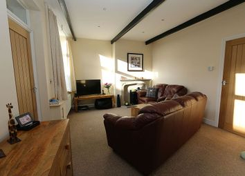 Thumbnail 2 bed cottage for sale in 14, Halifax Road, Burnley, Lancashire