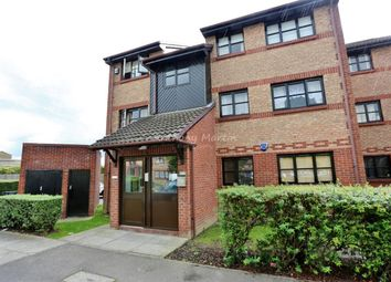 Thumbnail 1 bed flat to rent in Humber Road, Dartford