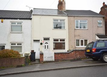 Thumbnail 2 bed terraced house for sale in Glass House Hill, Codnor, Ripley