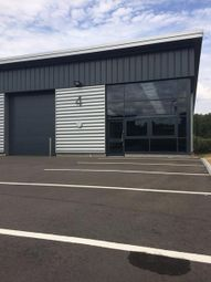 Thumbnail Light industrial for sale in Unit 4, Wilson Business Park, Harper Way, Markham Vale, Chesterfield, Derbyshire