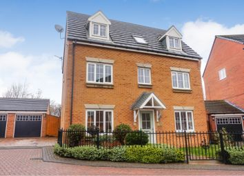 4 Bedrooms Detached house for sale in Waggon Road, Leeds LS10