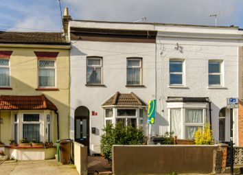 Thumbnail 4 bedroom property for sale in Vicarage Road, Leyton, Leyton