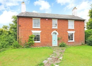 Thumbnail 5 bed detached house for sale in Easole Street, Nonington, Dover