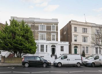 Thumbnail 4 bed flat to rent in Hilldrop Road, London