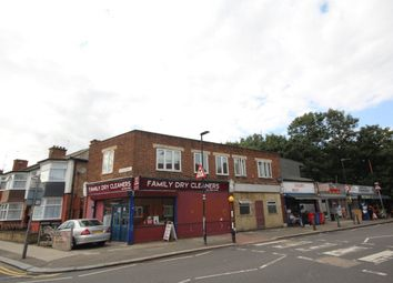 Thumbnail 1 bed flat to rent in Hermitage Road, Haringey