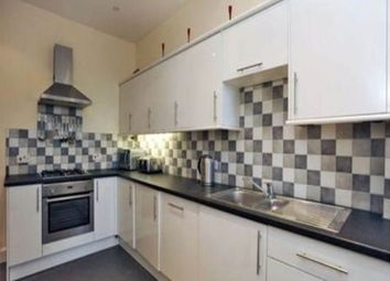 Thumbnail 4 bed flat to rent in Parkside Terrace, Newington, Edinburgh