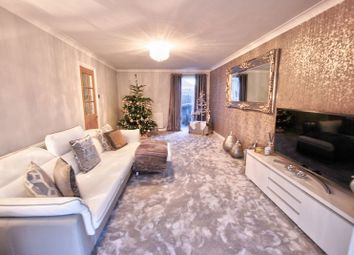 Thumbnail 4 bedroom detached house for sale in Elstree Gardens, South Beach Estate, Blyth