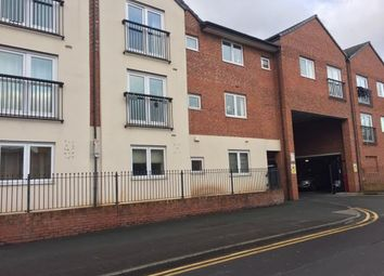 2 bed flat for sale in Delamere Court, St Marys Street, Crewe, Chesire CW1