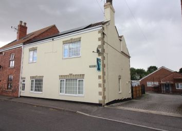 Thumbnail 3 bed semi-detached house for sale in South Street, Owston Ferry, Doncaster