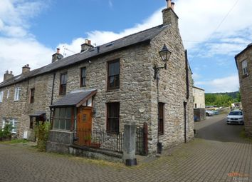 Thumbnail 3 bedroom semi-detached house for sale in The Butts, Alston, Cumbria
