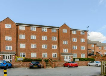 Thumbnail 2 bedroom flat for sale in Fenton Place, Middleton, Leeds