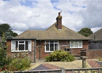 Thumbnail 2 bed detached bungalow for sale in Turkey Road, Bexhill-On-Sea, East Sussex