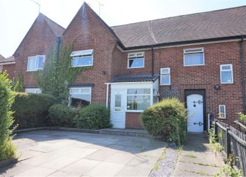 Thumbnail 3 bed terraced house for sale in Blacon Avenue, Blacon, Chester