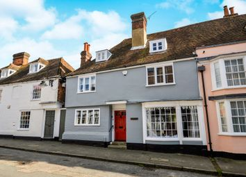 Thumbnail 4 bed property for sale in High Street, Charing, Ashford