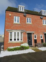Thumbnail 4 bed semi-detached house to rent in Pascal Close, Corby