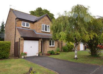 Thumbnail 3 bed detached house to rent in Cumnor, Oxfordshire