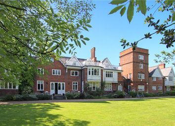 Thumbnail 4 bed flat for sale in Coombe House, Coombe Hill